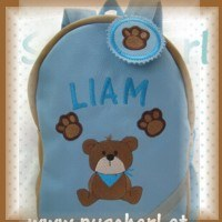 Kinderrucksack E-book